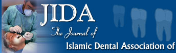 Journal of Islamic Dental Association of Iran